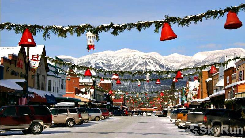 The Clayton House Book Your Whitefish Vacation with SkyRun Today!